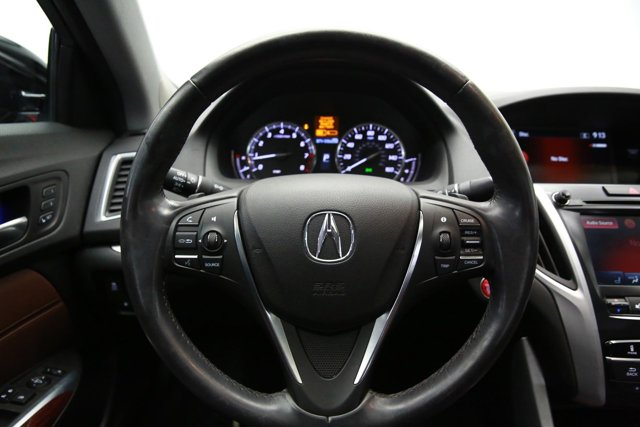 2017 Acura TLX for sale 123418 9