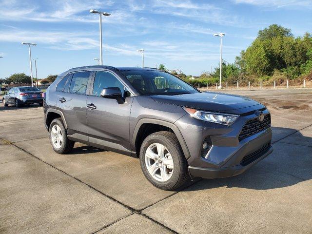 New 2019 Toyota RAV4 in New Orleans, LA