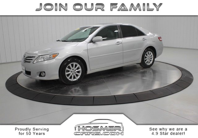 Used 2011 Toyota Camry in Mason City, IA