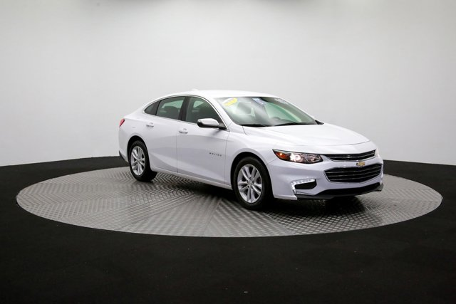 2018 Chevrolet Malibu for sale 122467 44