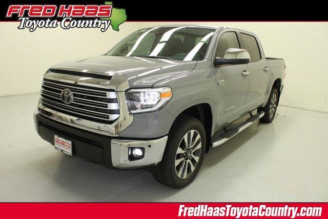 2020 Toyota Tundra LTD