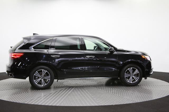 2017 Acura MDX for sale 121749 38