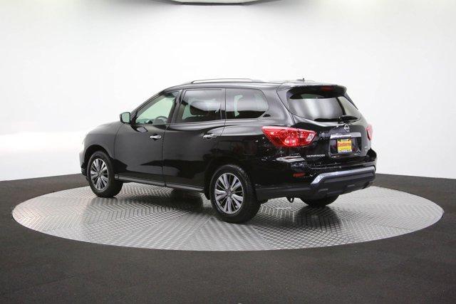 2018 Nissan Pathfinder for sale 124396 60