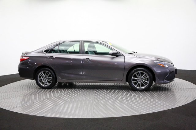 2017 Toyota Camry for sale 123002 3