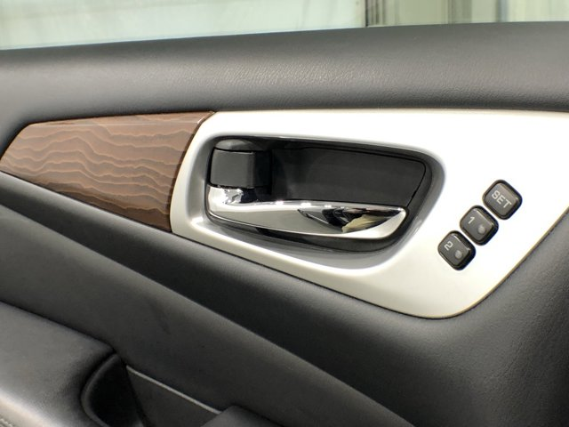 Used 2017 Nissan Pathfinder in Gallatin, TN