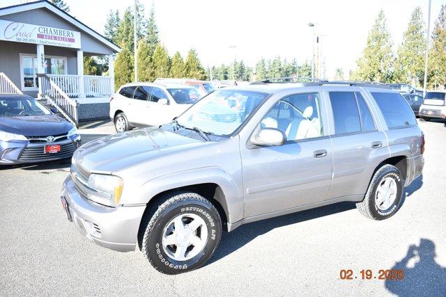 Used 2006 Chevrolet TrailBlazer in Lynden, WA