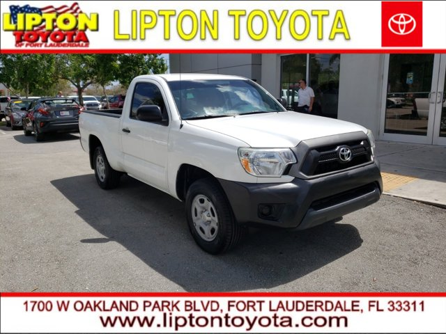 Used 2014 Toyota Tacoma in Ft. Lauderdale, FL