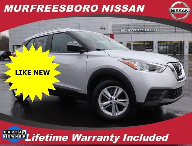Used 2019 Nissan Kicks in Murfreesboro, TN