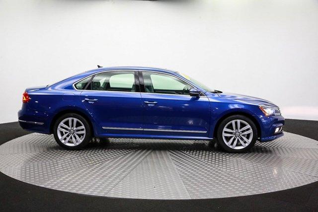 2016 Volkswagen Passat for sale 122208 3