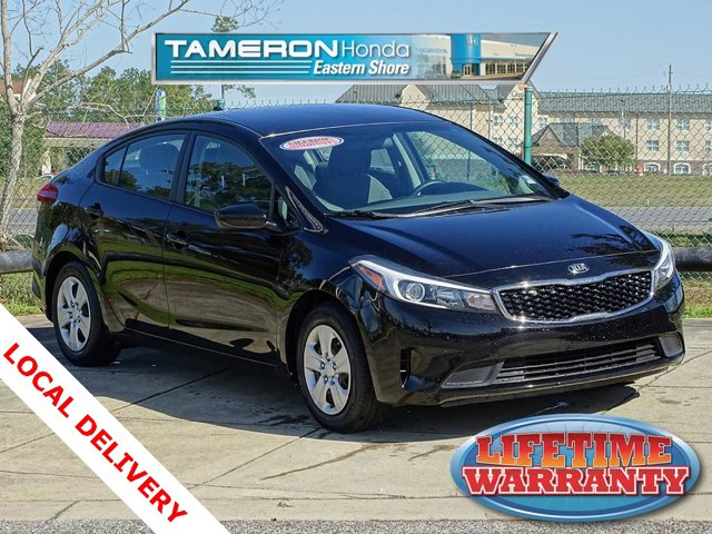 Used 2018 KIA Forte in Daphne, AL