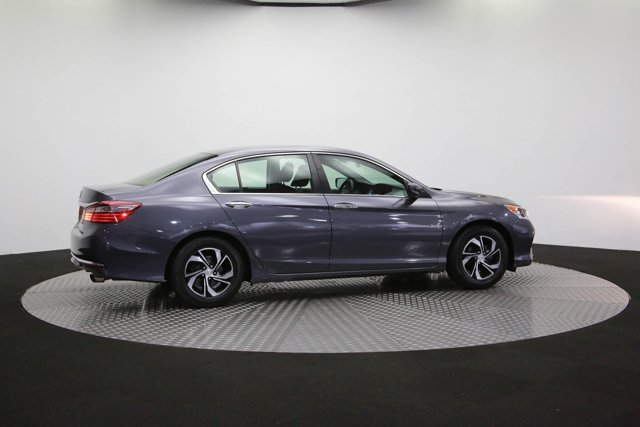 2017 Honda Accord for sale 124731 38
