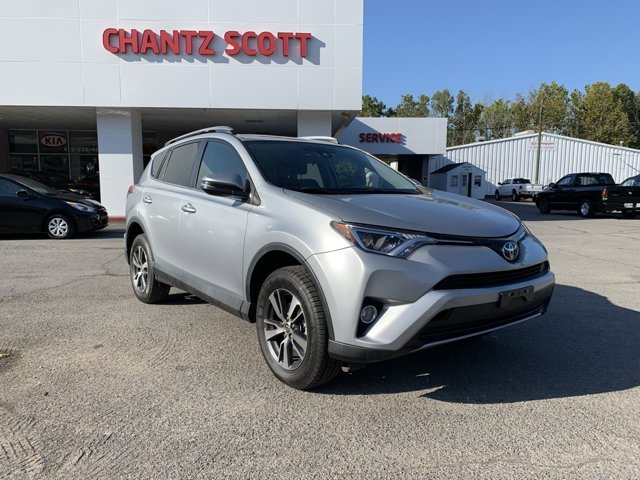 Used 2018 Toyota RAV4 in , AL