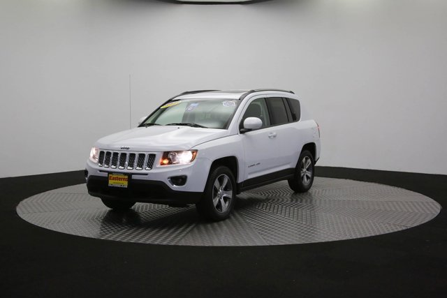 2017 Jeep Compass for sale 125345 51