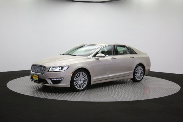 2017 Lincoln MKZ for sale 124517 50