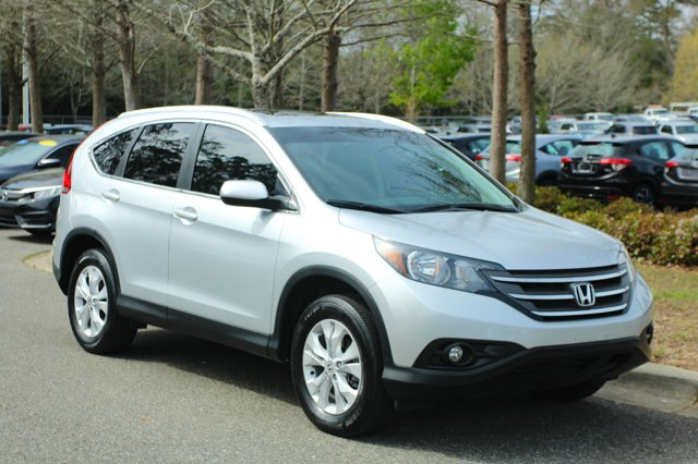 Used 2014 Honda CR-V in Tallahassee, FL