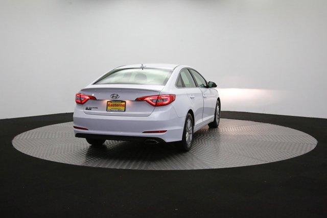 2017 Hyundai Sonata for sale 122605 34