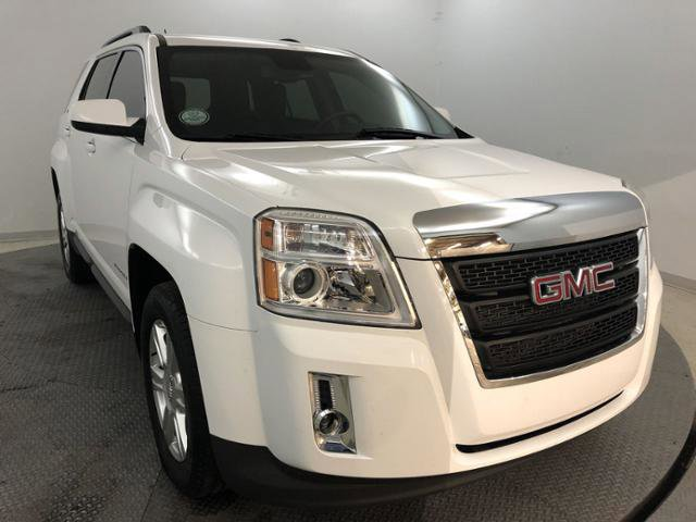 Used 2015 GMC Terrain in Indianapolis, IN