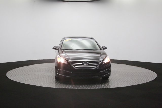 2016 Hyundai Sonata for sale 121796 47