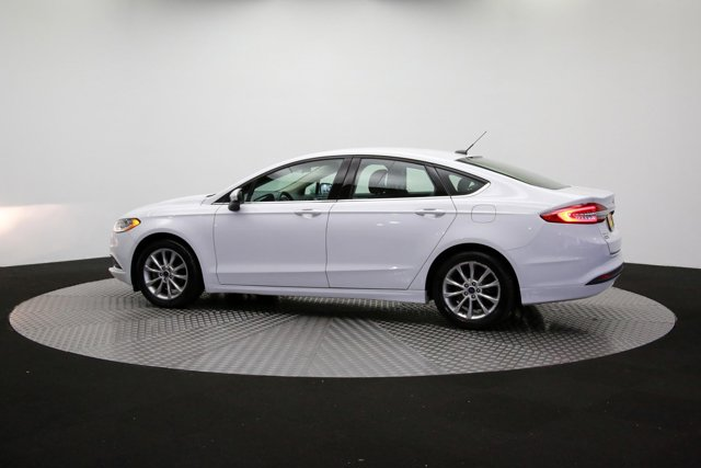 2017 Ford Fusion for sale 123712 56