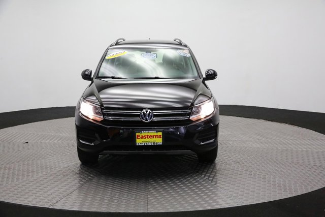 2017 Volkswagen Tiguan for sale 121009 1