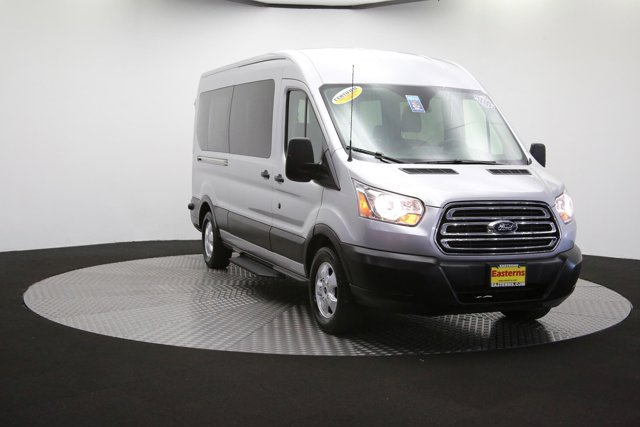 2019 Ford Transit Passenger Wagon for sale 124503 43
