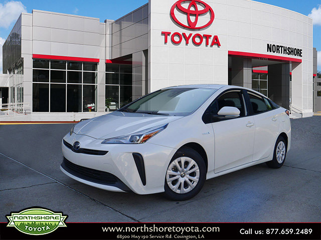 New 2020 Toyota Prius in Covington, LA