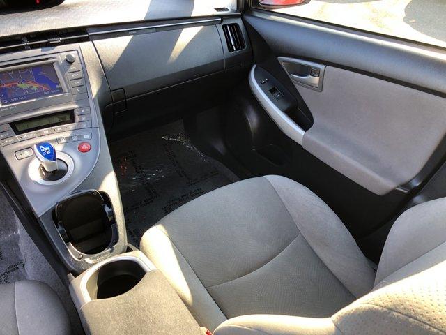 Used 2013 Toyota Prius Three