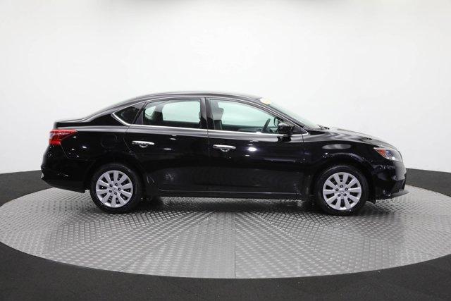 2018 Nissan Sentra for sale 125420 3