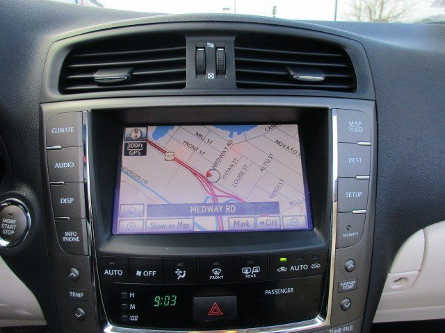 Photo 15 of this used 2010 Lexus IS 350C vehicle for sale in San Rafael, CA 94901