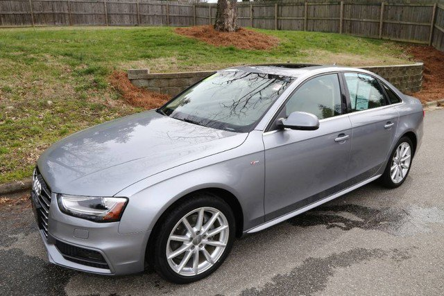 Used 2015 Audi A4 in High Point, NC