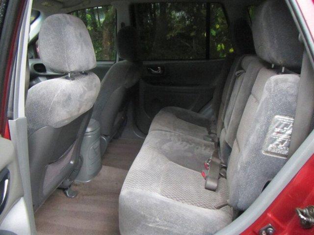 Used 2004 Hyundai Santa Fe 4dr 2WD Manual 2.4L I4