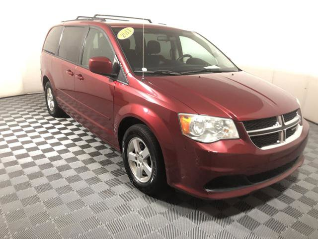 Used 2011 Dodge Grand Caravan in Indianapolis, IN