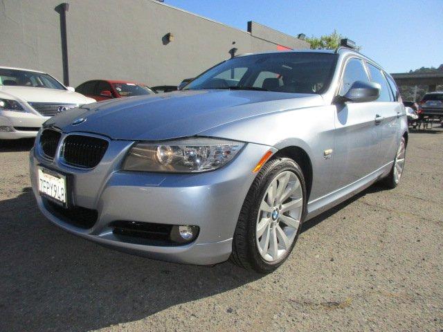 for sale used 2012 BMW 3 Series San Rafael CA