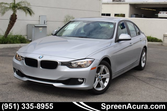 Used 2014 BMW 3 Series in , CA