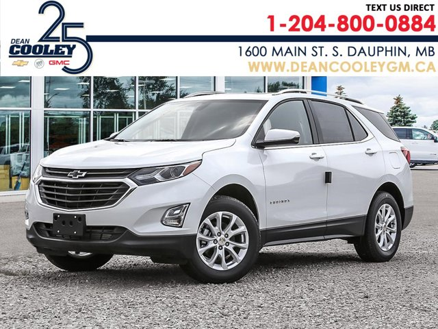 2021 Chevrolet Equinox LT AWD 4dr LT w/1LT Turbocharged Gas I4 1.5L/92 [1]