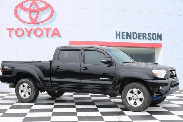 Used 2013 Toyota Tacoma in Henderson, NC