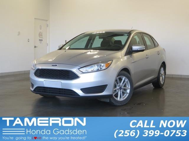 Used 2017 Ford Focus in Gadsden, AL