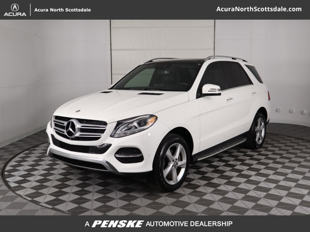 Used 2016 Mercedes-Benz GLE in , AZ