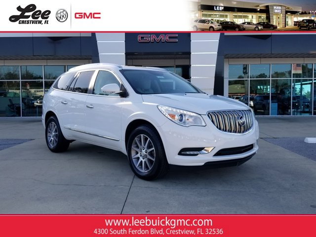Used 2016 Buick Enclave in Crestview, FL