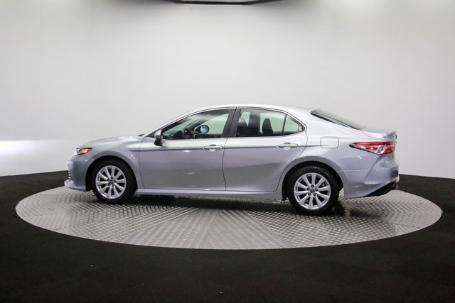 2018 Toyota Camry for sale 121811 55