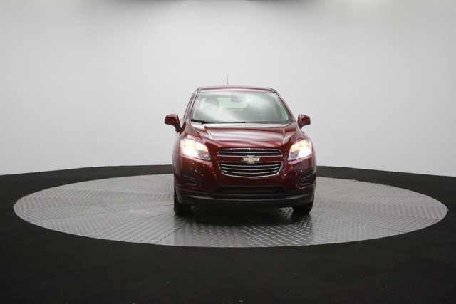 2016 Chevrolet Trax for sale 123546 46