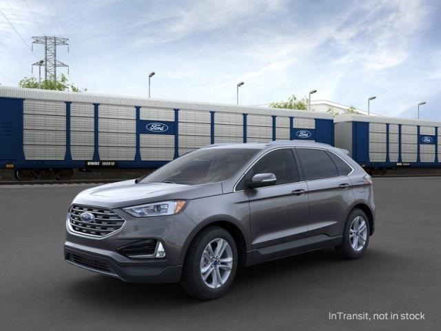 2020 Ford Edge SEL AWD  Intercooled Turbo Premium Unleaded I-4 2.0 L/122 [18]
