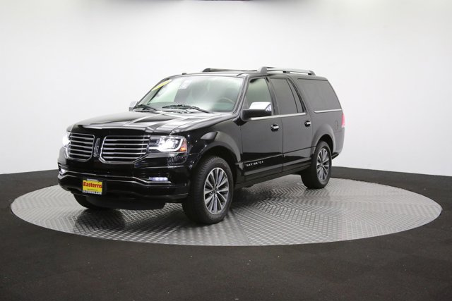 2017 Lincoln Navigator L for sale 124168 50
