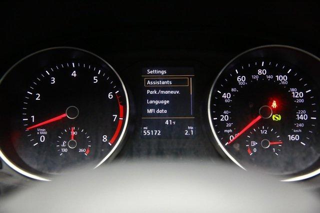 2017 Volkswagen Passat for sale 123314 15