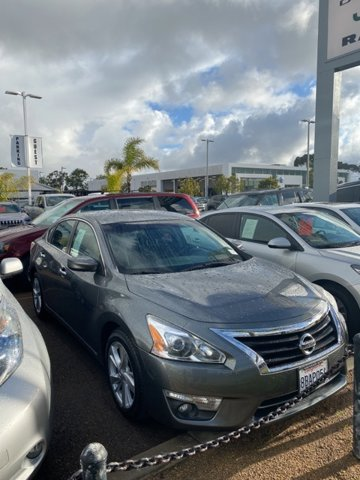 Used 2015 Nissan Altima in San Diego, CA