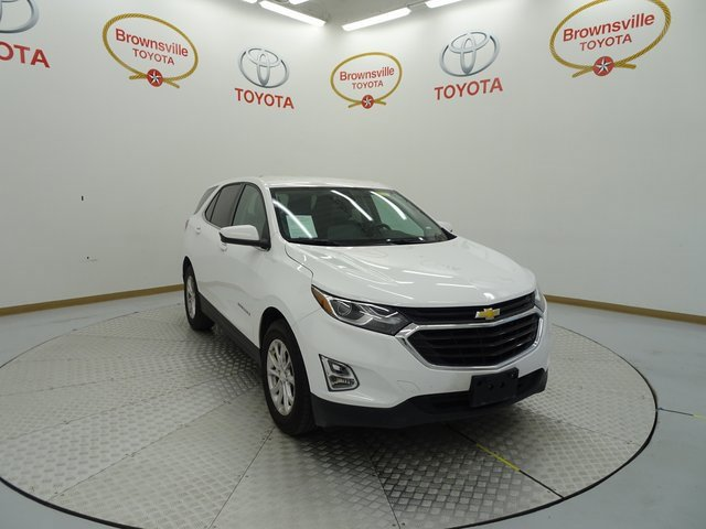 Used 2020 Chevrolet Equinox in Brownsville, TX