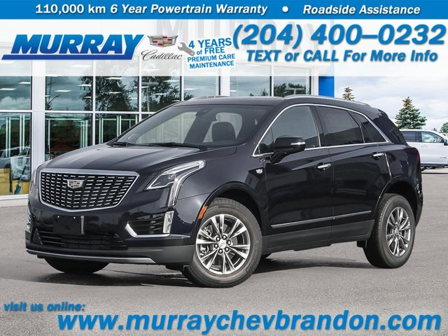 2021 Cadillac XT5 Premium Luxury AWD 4dr Premium Luxury Gas V6 3.6L/222 [16]
