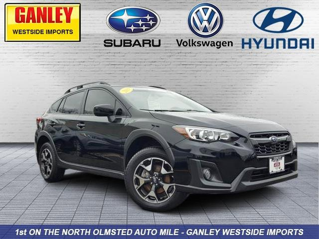 Used 2019 Subaru Crosstrek in Cleveland, OH
