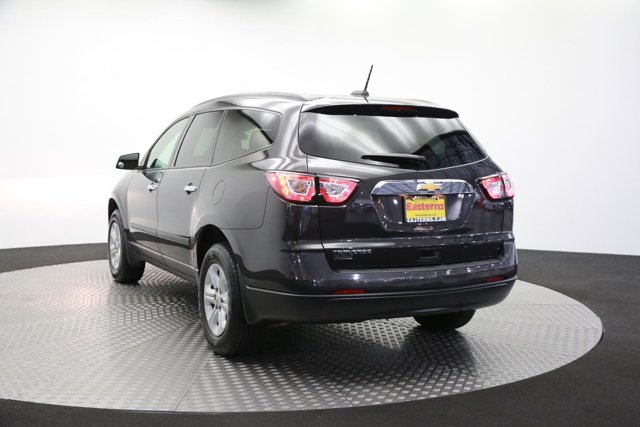 2017 Chevrolet Traverse for sale 120591 5