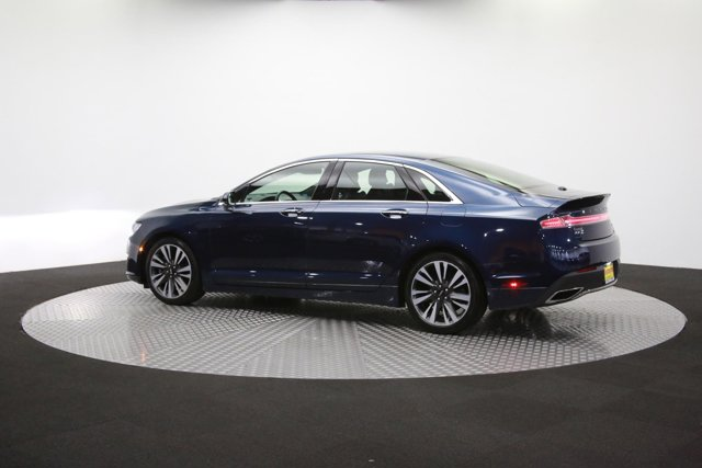 2017 Lincoln MKZ for sale 124875 57